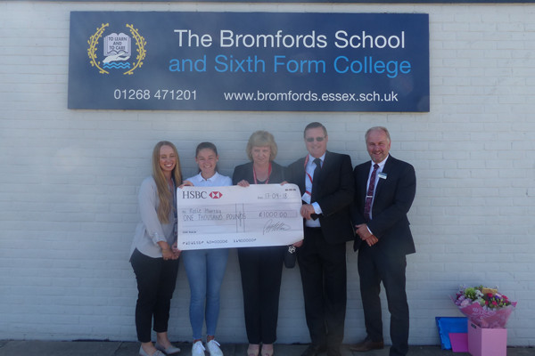 Latest News : The Bromfords School and Sixth Form College